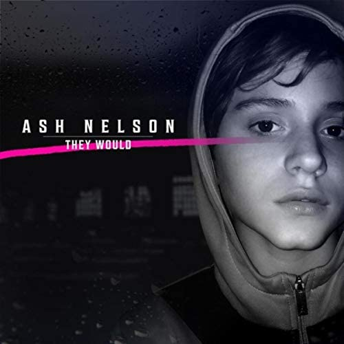 Ash Nelson