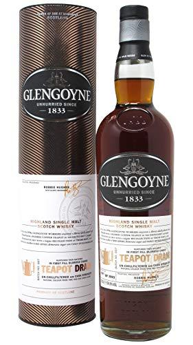 Glengoyne - Teapot Dram Batch 007 - Whisky