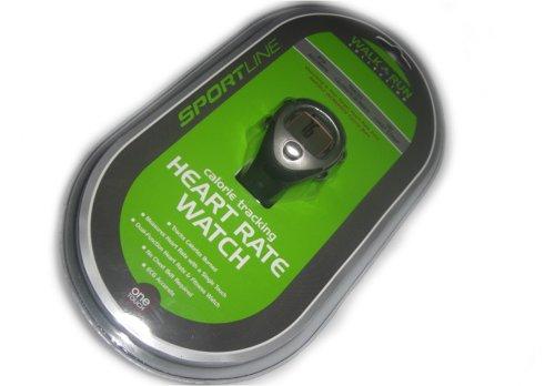 Sportline Unisex 910 Heart Rate Watch [Misc.