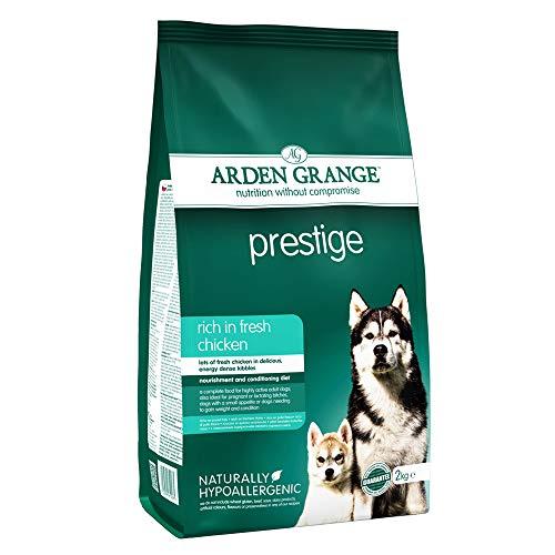 Arden Grange Prestige Adult Dog Food, 2 kg