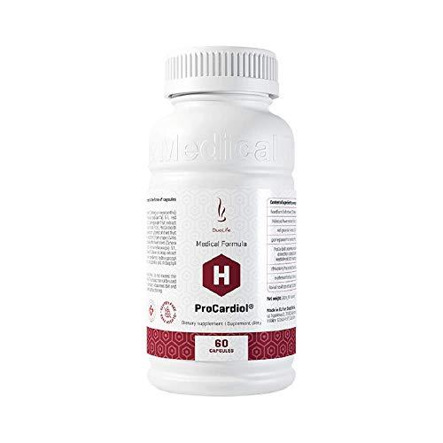 DuoLife - ProCardiol® - schützende Wirkung für das Herz-Kreislauf-System
