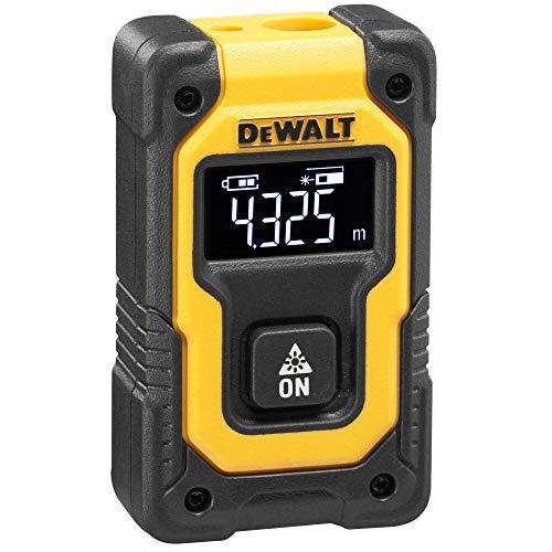 DeWalt DW055PL-XJ Entfernungsmesser