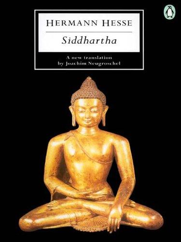 Siddhartha: An Indian Tale (Penguin Twentieth-Century Classics)