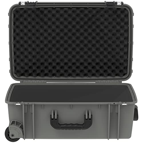 Seahorse 920 Protective Wheeled Case