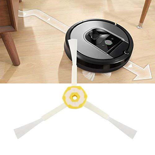 Cepillos para barrido Cepillos laterales de robot de barrido Girar 360 grados