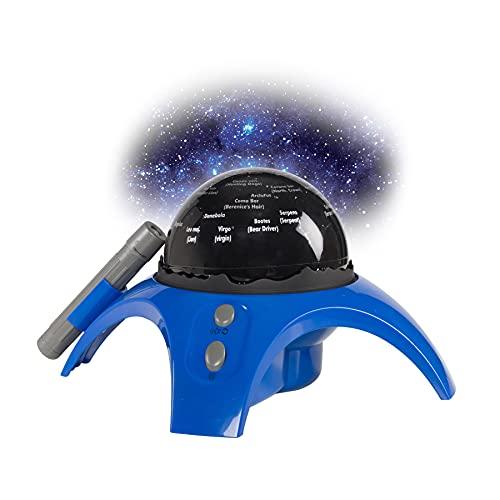 Imaginarium Galaxy Star Finder Proyector planetario doméstico