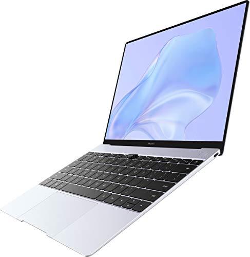 HUAWEI MateBook X W19D Laptop Silber 33 cm (13