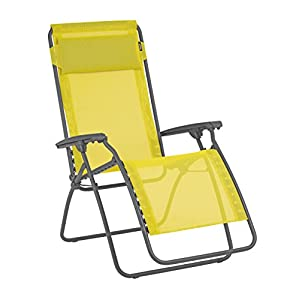 Lafuma R Clip Reclining Chair