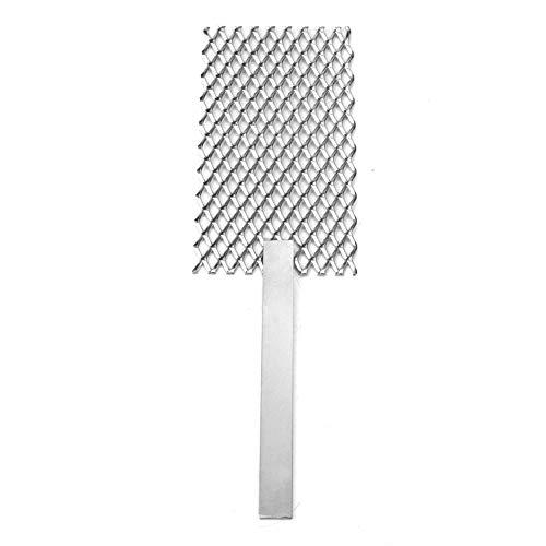 Malla de platino y titanio, herramienta de enchapado para ha