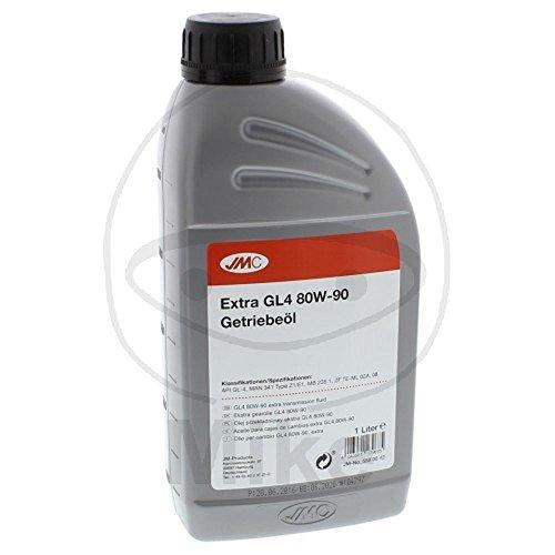 Getriebeöl GL4 80W90 1 Liter JMC extra