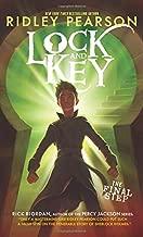 lock and key book 3