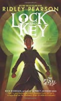 Lock and Key: The Final Step (Lock and Key (3))