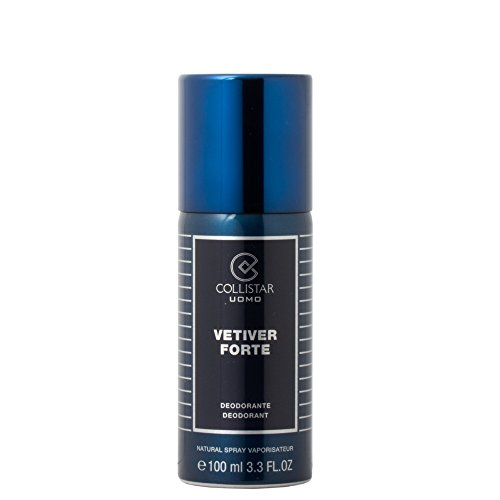 FORTE VETIVER COLLISTAR DEODORANT SPRAY 100ML