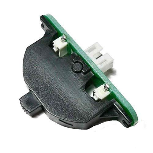 GzxLaY FrSky ACCST Taranis Q X7 Transmisor Repuestos Modelo RC Interruptor de Ajuste para RC Drone Accesorios Piezas Quadcopters Piezas Accesorios