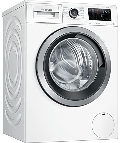 LAVADORA BOSCH 10 KG 1400 RPM CLASE CLASE-C I-DOS DISPLAY LED TOUCH CON...