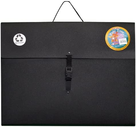 Star Products Poly Art Ranking TOP15 Portfolios 23-Inch Black 31-Inch by Max 44% OFF