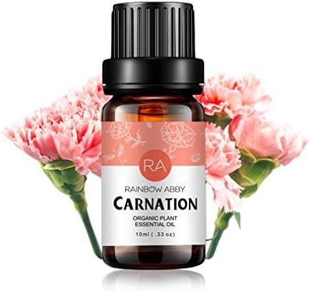 Top 10 Best carnation essential oil Reviews