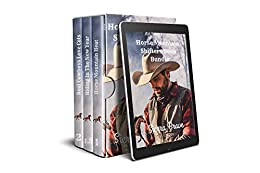 Horse Mountain Shifters Bundle: A Curvy Girl and Stallion Shifter Western Romance Box Set by [Sierra Brave]