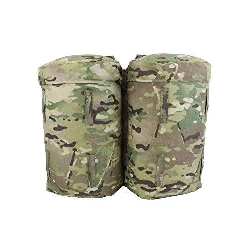 KARRIMOR PLCE Sabre Side Pockets (per Paar) Multicam, Multicam
