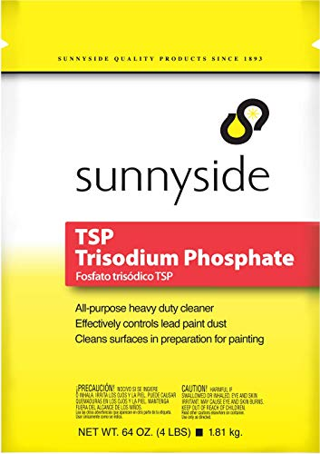 Sunnyside Corporation 076542001836 4-Pound Trisodium Phosphate All Purpose Cleaner