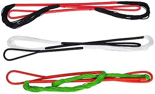 SLW 26,5 Zoll Bogenschnur Für CRS-004C Armbrust 175Lbs Zuggewicht Polyesterfaser