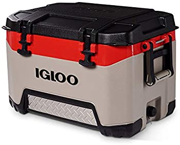 Igloo BMX 52 Qt Cooler with Cool Riser Technology