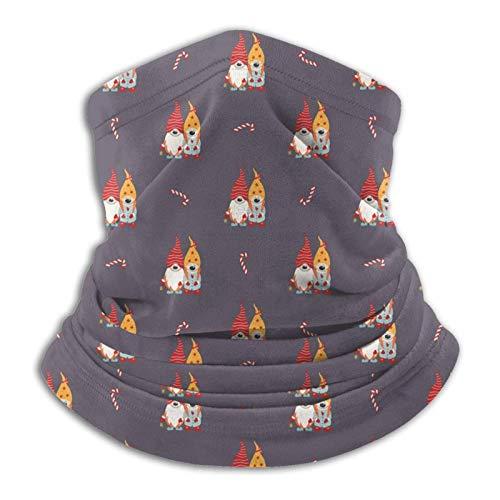 ASDTF Pañuelo de microfibra para el cuello sin costuras, 20 unidades, para clima frío, invierno, deportes al aire libre, bandana unisex