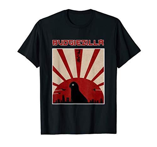 Wellensittich Wellensittich Wellensittich T-Shirt