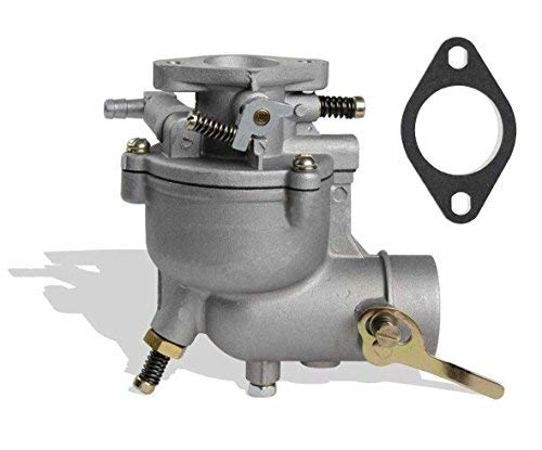 FYH New Carburetor for BRIGGS & STRATTON 390323 394228 7&8&9 HP ENGINES Carb