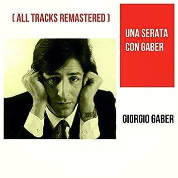 Una serata con Gaber (All Tracks Remastered)
