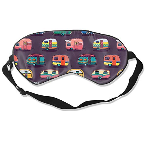 Augenmaske Happy Camper lila Hintergrund Schlafmaske verstellbar atmungsaktiv Schlafmaske Schlafmaske Augenmaske Augenmaske Augenmaske Augenmaske Augenmaske