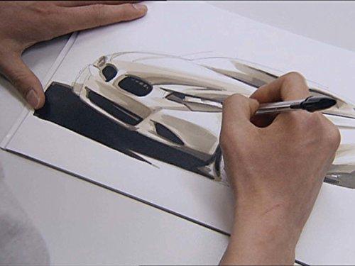 BMW Entwicklung Teil 1