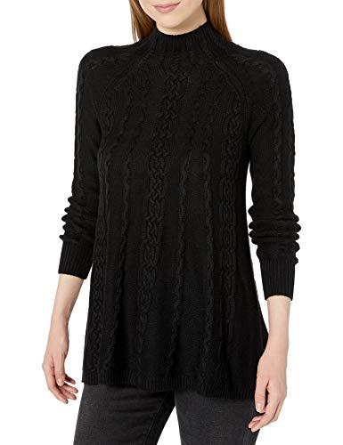 CATHERINE Catherine Malandrino Womens Mercy Sweater Black LG