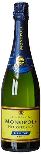 Heidsieck Blue Top Champagne AOC 75 cl
