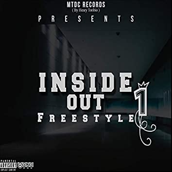 Inside Out Freestyle 1  (instrumental)