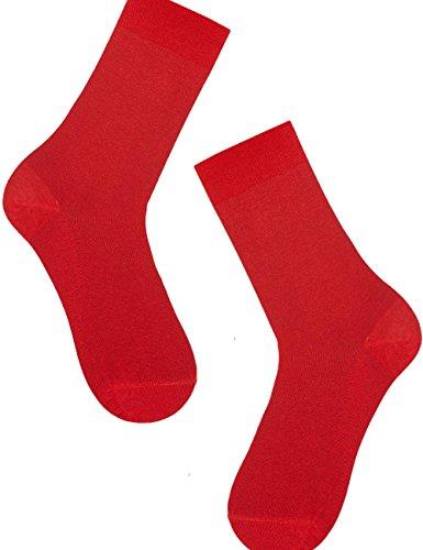 Calzedonia Herren Kurze Socken mit Kaschmir