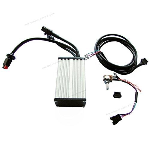 Universal para Carrito de Golf Control de Velocidad Kit de reparación