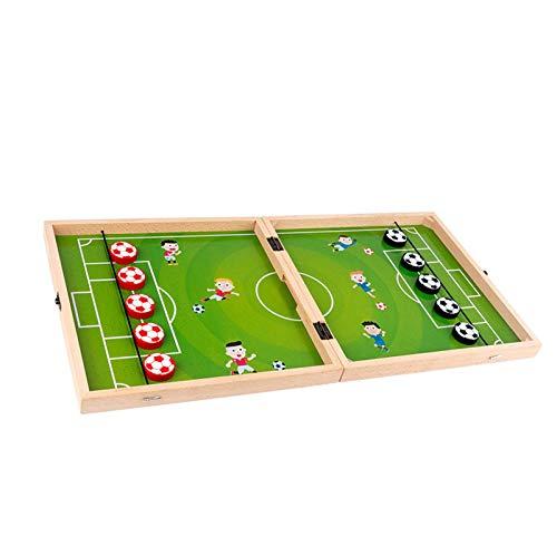 Puzzle de ajedrez, juego de ajedrez, juego de tablero doble para padres e hijos, juguete exquisito multifuncional para niños