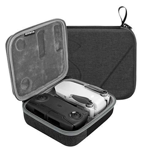 O\'woda Mavic Mini Custodia per Drone e Telecomando, Borsa da Viaggio Protettiva, Portatile Protective Case, Anti-Graffio e Anti-Shock Bag per DJI Mavic Mini Accessori