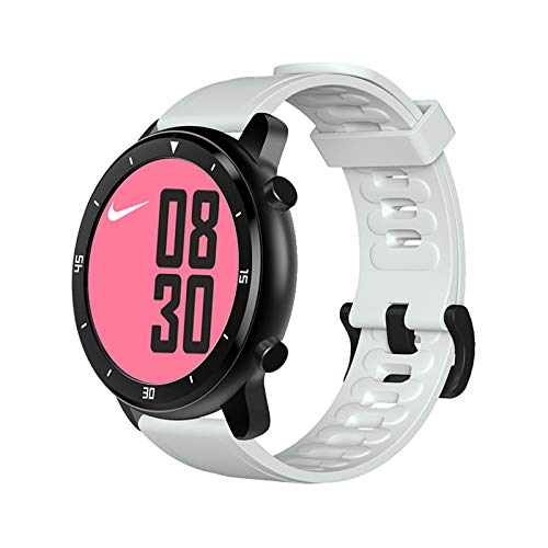 Reloj inteligente para teléfonos Android e iOS, pantalla táctil completa de 1,28 ', resistente al agua IP68, seguimiento de actividad física y batería de larga duración, relojes para hombres y mujer