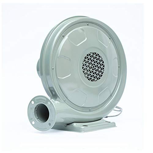 LLYLA Ventilador eléctrico de la fragua del Herrero, Ventilador centrífugo de Las barbacoas Ventilador clásico de la fragua del BBQ