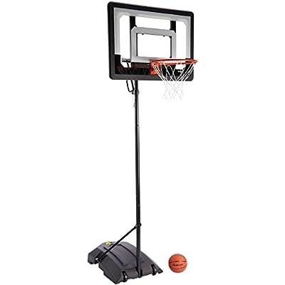 HP08-000 SKLZ Pro Mini Basketball Hoop System