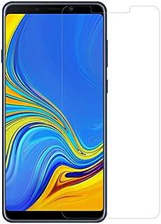 واقي شاشة زجاج مقوى اتش بلس برو لهاتف سامسونج جالكسي ايه 9، ايه 9 ستار برو، A9 (2018) من نيلكين