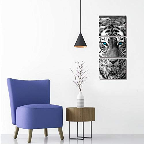 Abstract animal painting _image3