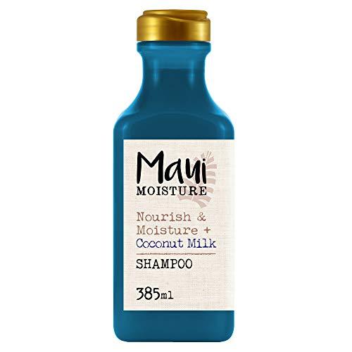 Maui Moisture Nourish & ‿Hydratation + Lait de...