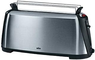 Braun Sommelier Toaster, Grey - HT600