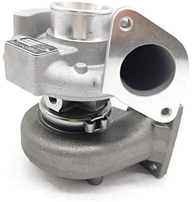 Turbo TD04HL4 Turbocharger for Mitsubishi S4S Caterpillar CAT 3044C C3.4 Engine 259B3 279C 289C 257B3 277C 287C 236B 236B3 Skid Steer Loader -  N\C