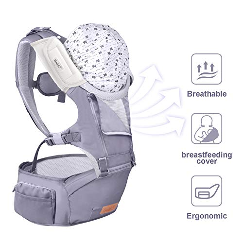Hip Seat review