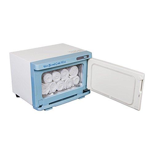 Elite Hot Towel Cabinet Mini