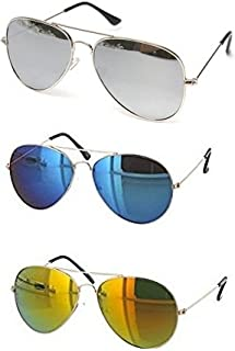 Greens Men's Sunglasses: Buy Greens Men's Sunglasses online at best